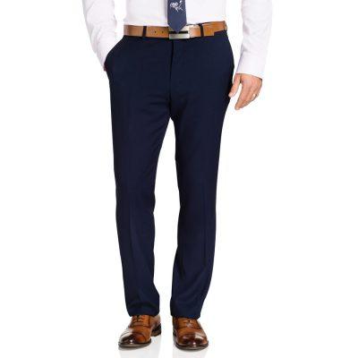 Fashion 4 Men - Tarocash Harvey Stretch Pant Midnight 34