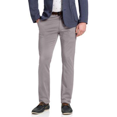Fashion 4 Men - Tarocash Jerry Stretch Pant Cement 32