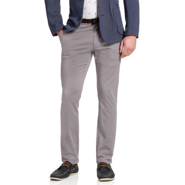 Fashion 4 Men - Tarocash Jerry Stretch Pant Cement 33