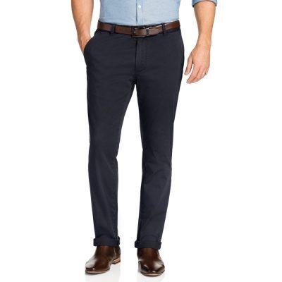 Fashion 4 Men - Tarocash Jerry Stretch Pant Navy 36