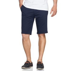 Fashion 4 Men - Tarocash Jet Stretch Short Navy 33