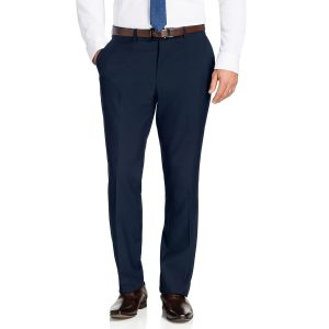 Fashion 4 Men - Tarocash Lehane Dress Pant Midnight 42