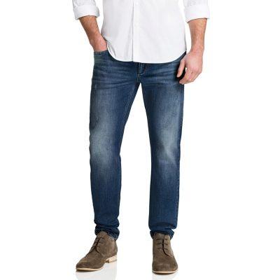Fashion 4 Men - Tarocash Norman Regular Jean Blue 44