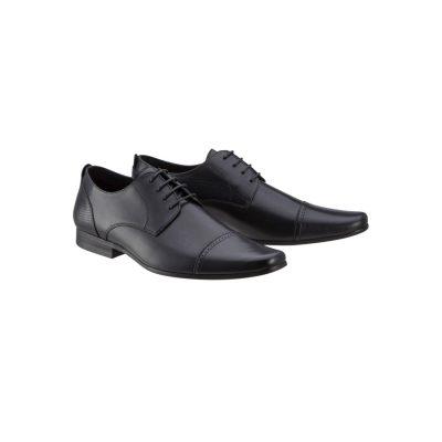 Fashion 4 Men - Tarocash Parsons Dress Shoe Black 9