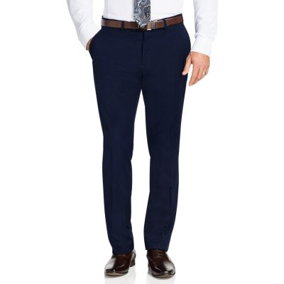 Fashion 4 Men - Tarocash Reddick Dress Pant Royal 38