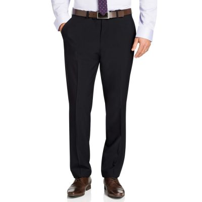Fashion 4 Men - Tarocash Regan Stretch Pant Charcoal 35