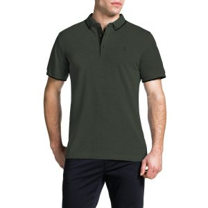 Fashion 4 Men - Tarocash Essential Polo Khaki M