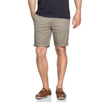 Fashion 4 Men - Tarocash Jet Stretch Short Sand 36