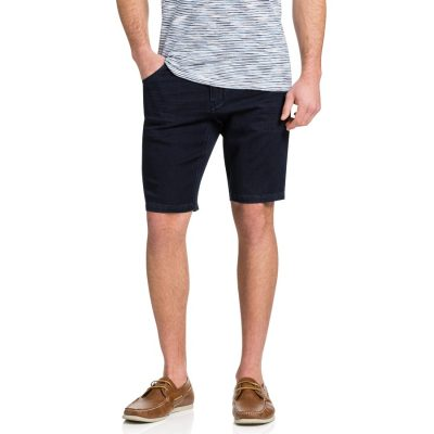 Fashion 4 Men - Tarocash Logan Short Indigo 30