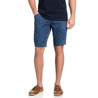 Fashion 4 Men - Tarocash Logan Short Sky 35