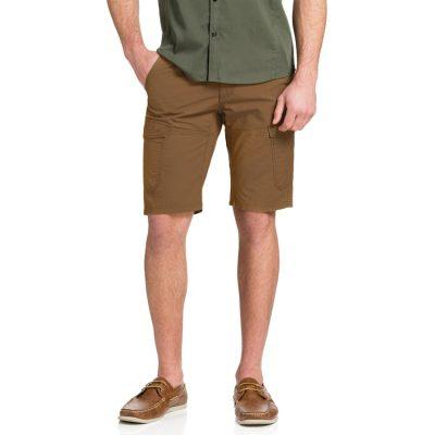Fashion 4 Men - Tarocash Pincer Cargo Short Mustard 35