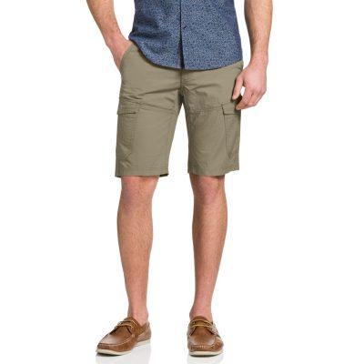 Fashion 4 Men - Tarocash Pincer Cargo Short Sand 32