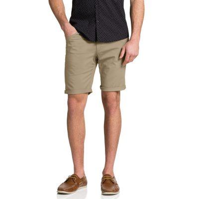 Fashion 4 Men - Tarocash Baker Stretch Short Sand 34
