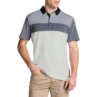 Fashion 4 Men - Tarocash Thornton Polo Navy Xl
