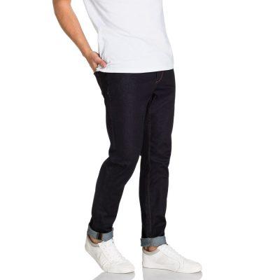 Fashion 4 Men - yd. Bacro Skinny Jean Dark Blue 36