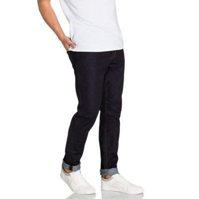 Fashion 4 Men - yd. Bacro Skinny Jean Dark Blue 42