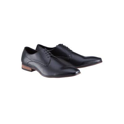 Fashion 4 Men - yd. Grady Dress Shoe Black 6