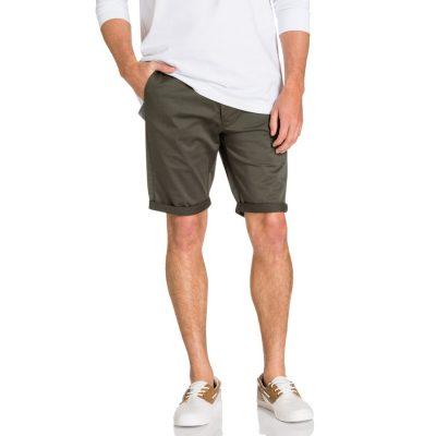 Fashion 4 Men - yd. Hydro Short Khaki 40