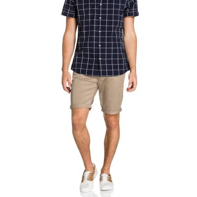 Fashion 4 Men - yd. Hydro Short Oat 36