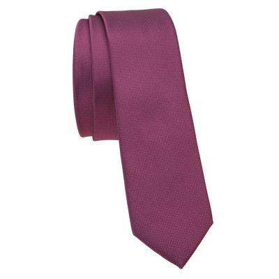 Fashion 4 Men - yd. Klee 5 Cm Tie Pink One