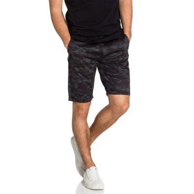 Fashion 4 Men - yd. Rigel Short Charcoal 34