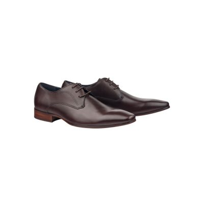 Fashion 4 Men - yd. Sage Dress Shoe Chocolate 9