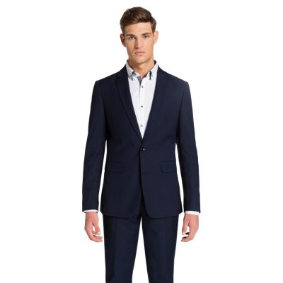 Fashion 4 Men - yd. Sinatra Suit Navy 44