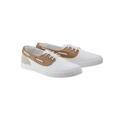 Fashion 4 Men - yd. Ryan Casual Shoe Bone White 10