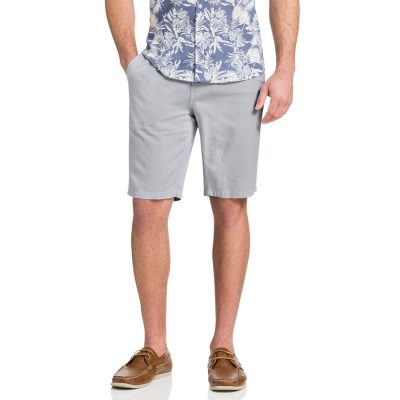 Fashion 4 Men - Tarocash Cape Textured Short Blue 32