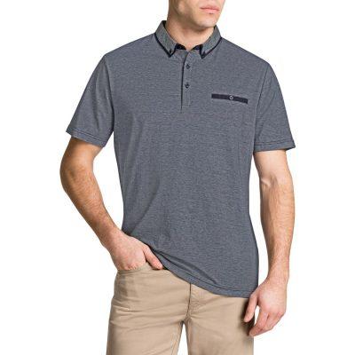Fashion 4 Men - Tarocash Jackson Polo Navy Xxxl