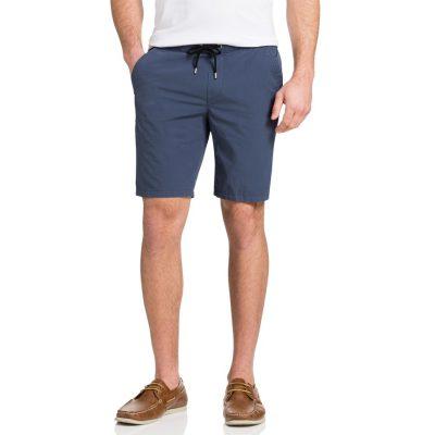 Fashion 4 Men - Tarocash Jamaica Drawstring Short Blue 30
