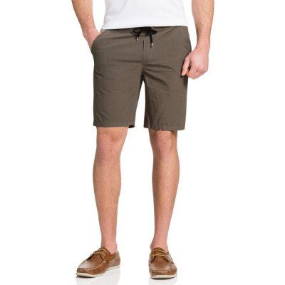 Fashion 4 Men - Tarocash Jamaica Drawstring Short Khaki 38