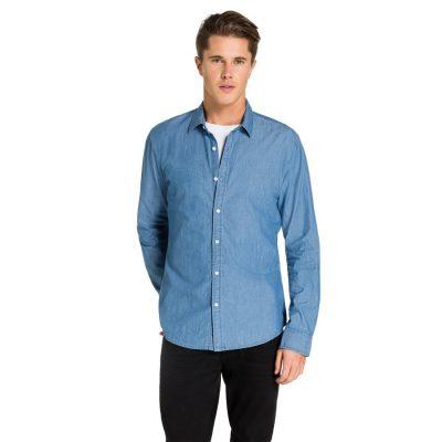 Fashion 4 Men - yd. Ellery Slim Fit Shirt S