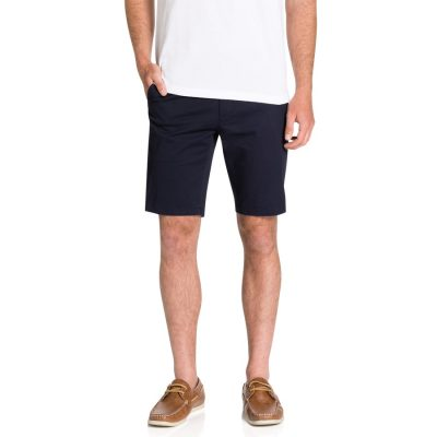 Fashion 4 Men - Tarocash Brixton Stretch Short Navy 30