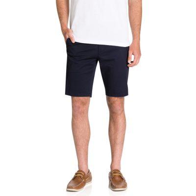 Fashion 4 Men - Tarocash Brixton Stretch Short Navy 35