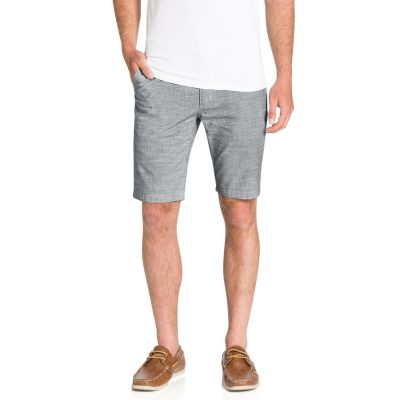 Fashion 4 Men - Tarocash Haiti Textured Short Grey 36