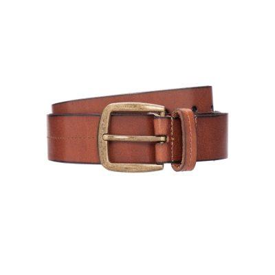 Fashion 4 Men - yd. Ethan Casual Belt Tan 38