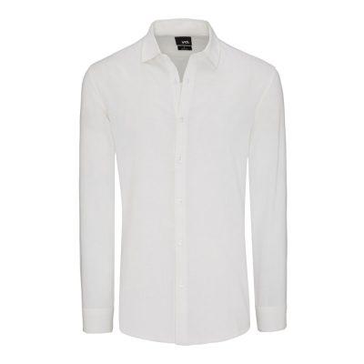 Fashion 4 Men - yd. Kowie Shirt White Xl