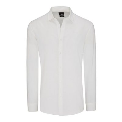 Fashion 4 Men - yd. Kowie Shirt White Xxl