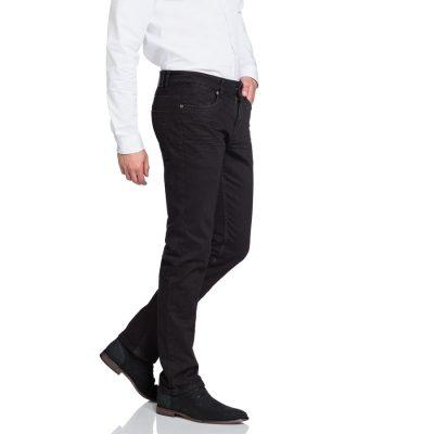 Fashion 4 Men - yd. Paria Slim Jean Black 42