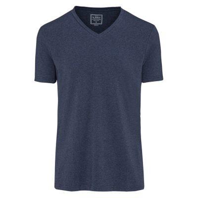 Fashion 4 Men - yd. Vinton Tee Denim Blue Xs