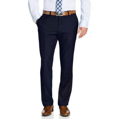 Fashion 4 Men - Tarocash Alridge Dress Pant Midnight 30