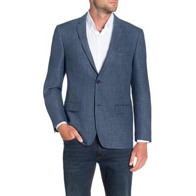 Fashion 4 Men - Tarocash Arbus Textured Jacket Foam 4 Xl