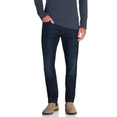 Fashion 4 Men - Tarocash Illawarra Regular Stretch Jean Indigo 35