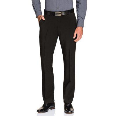 Fashion 4 Men - Tarocash Melvin Stretch Pant Black 38