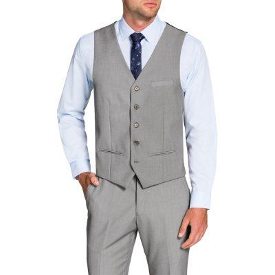 Fashion 4 Men - Tarocash Orton Waistcoat Dune S