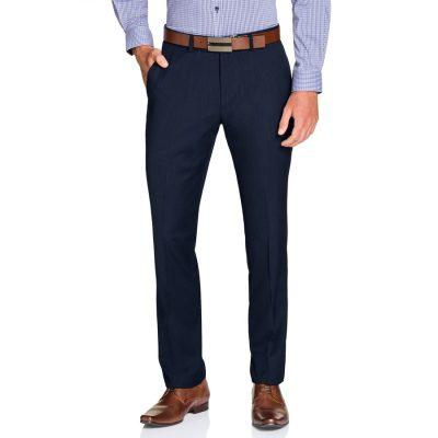 Fashion 4 Men - Tarocash Regent Dress Pant Navy 38
