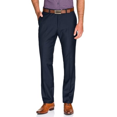 Fashion 4 Men - Tarocash Vincent Dress Pant Midnight 36