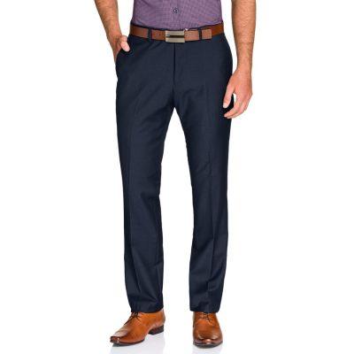 Fashion 4 Men - Tarocash Vincent Dress Pant Midnight 44