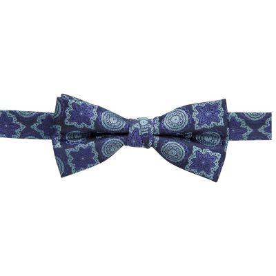 Fashion 4 Men - yd. Andy Bowtie Navy One